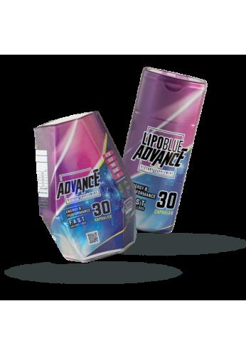 Lipoblue Advance formula evolucionada