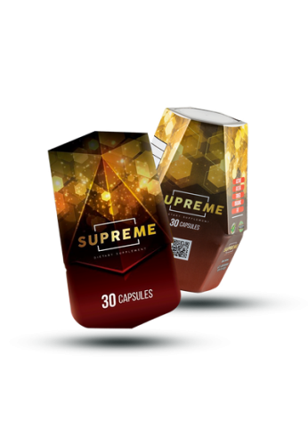 Lipoblue Supreme