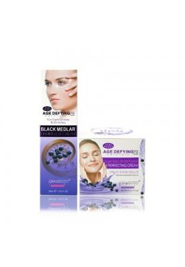 Crema Goji Cream Facial + Goji Contorno De Ojos Efecto Botox
