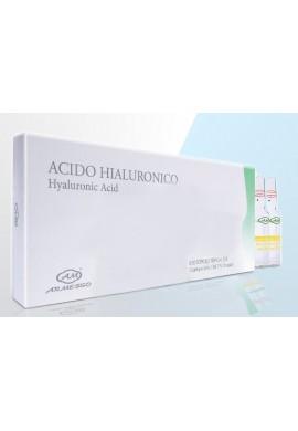 Ácido Hialurónico Caja Ampolletas 5 ML