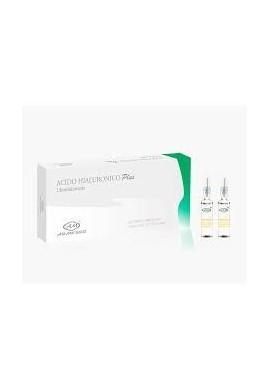 Ácido Hialurónico Plus x10 ampolletas de 2ml