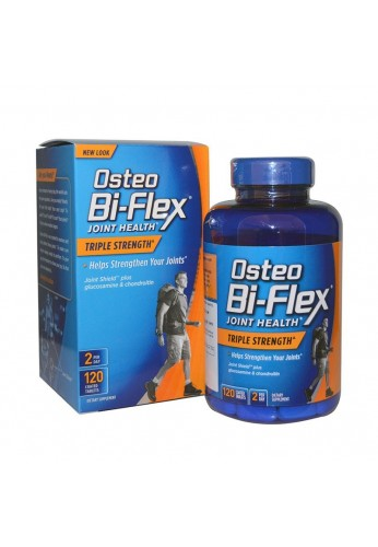 Osteo Bi-Flex 170 Tablets Joint Health 170 tablets Triple Strength