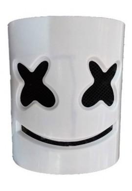 Dj Marshmello Mascara halloween