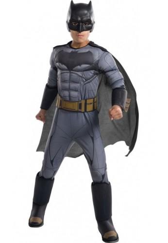 Batman Disfraz Superheroes Liga de la Justice