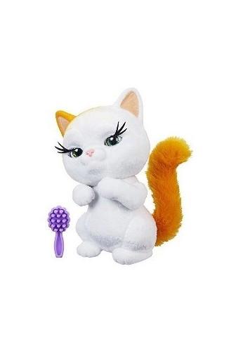 Gatito Interactivo Furreal Fuzz Pets