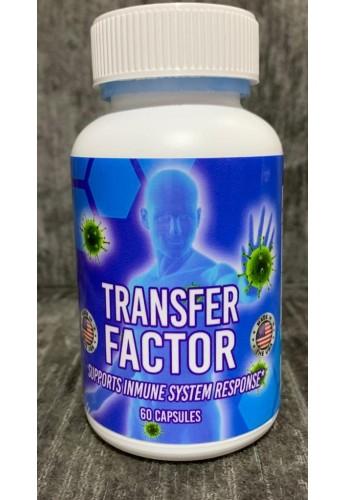 Factor de transferencia sube el sistema inmune