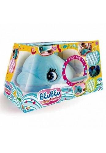Delfin Blu Blu Orginal De Boing Toys