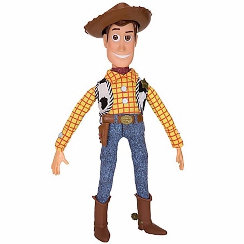 03d82b2f608a3 Muñeco Woody de Toy Story Original