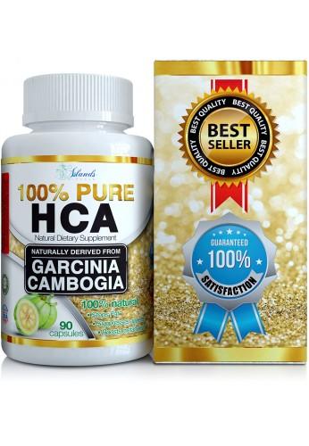 Garcinia Cambogia 95% HCA UltraMax