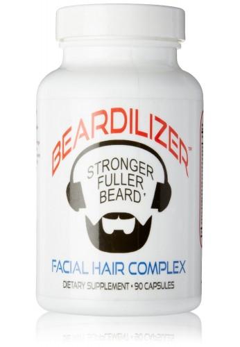 Beardilizer / Vitaminas Para Barba