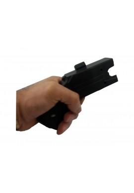 Pistola Tacer Tazer Tabano Expulsa Electrodos 5 Mm Laser