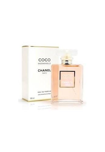 Perfume Coco Mademoiselle Chanel Para Mujer 100 Ml Original